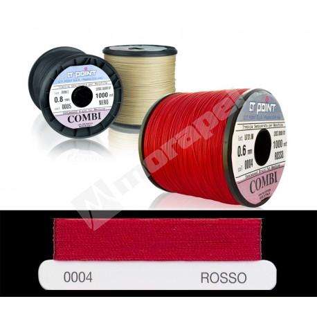 NICI COMBI 0.8/1000 KOLOR 004 ROSSO