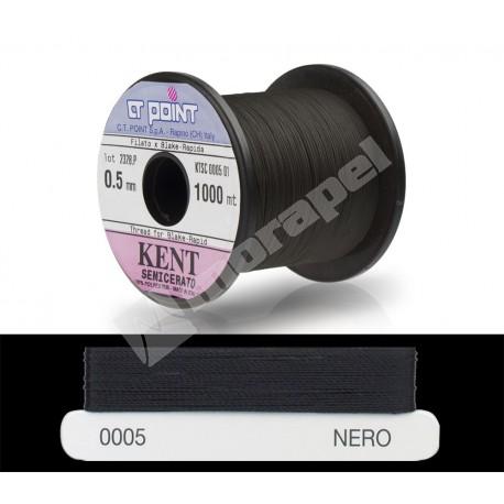 NICI KENT 0.5/1000 KOLOR 005 NERO