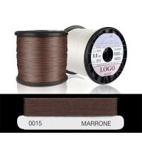 NICI LOGO 1.0/500 KOLOR 015 MARRONE