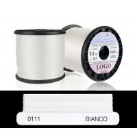 NICI LOGO 0.6/1000 KOLOR 111 BIANCO