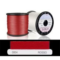 NICI LOGO 0.8/1000 KOLOR 004 ROSSO